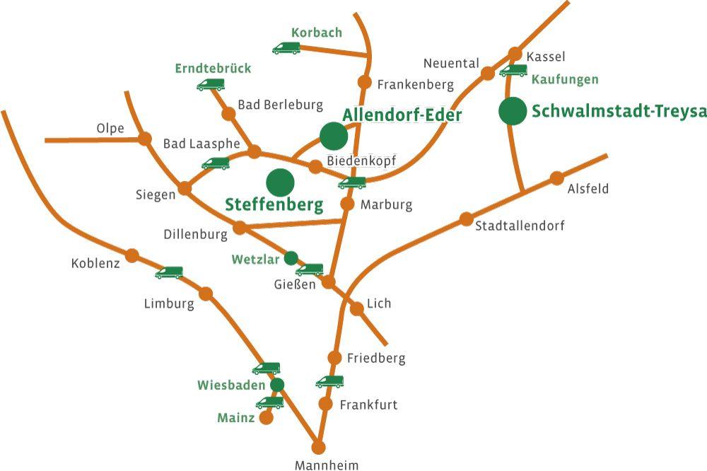 Schreiner-Maschinen_Gebietskarte-Juli-2017