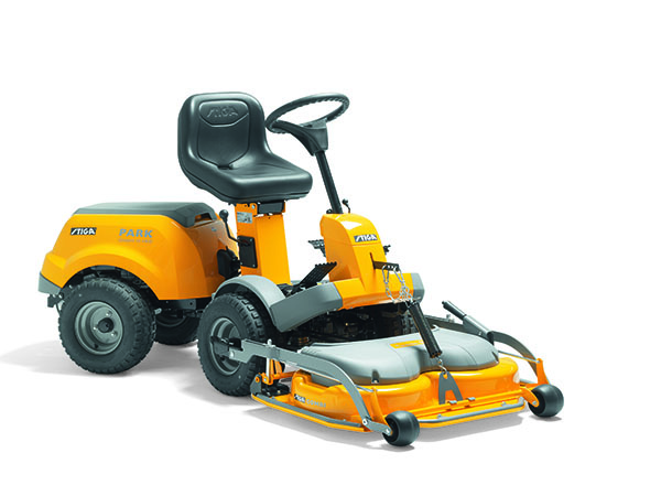 Park Compact 16 4WD -09