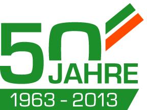 Jubiläumslogo_50_Jahre