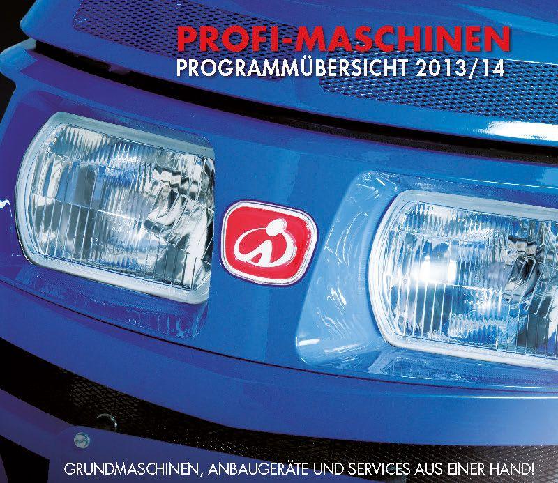 ISEKI-Profi2014