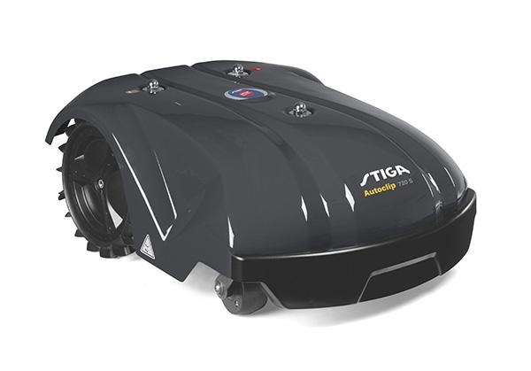 Autoclip 720 S